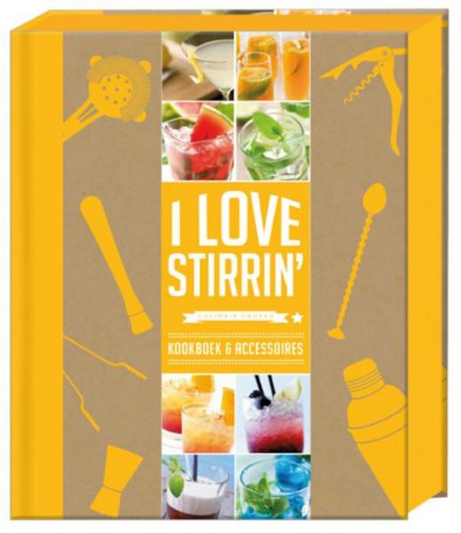I love stirrin'