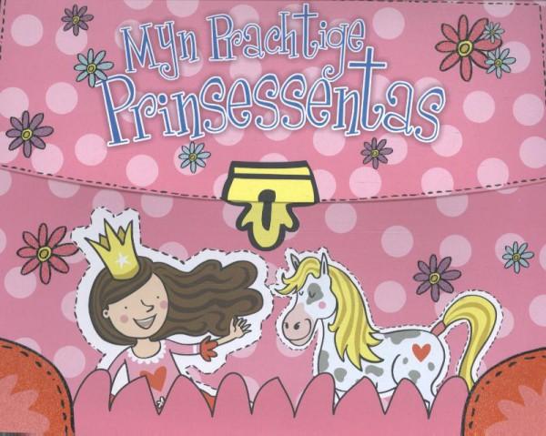 Mijn prachtige prinsessentas