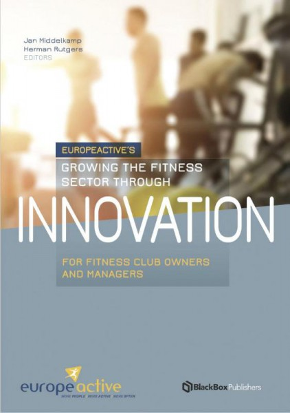 Growing the fitness sector through innovation