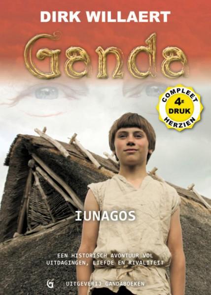 Iunagos Ganda 1 - Iunagos