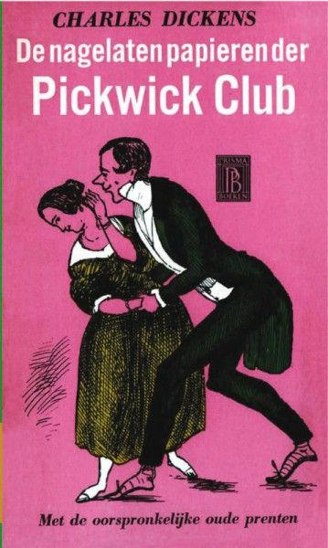 nagelaten papieren der Pickwick Club
