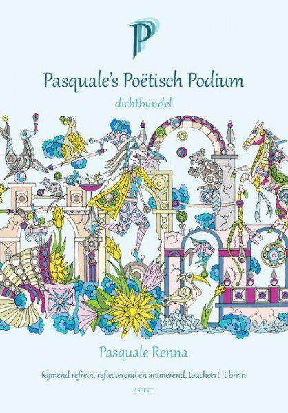 Pasquale's Poëtisch Podium