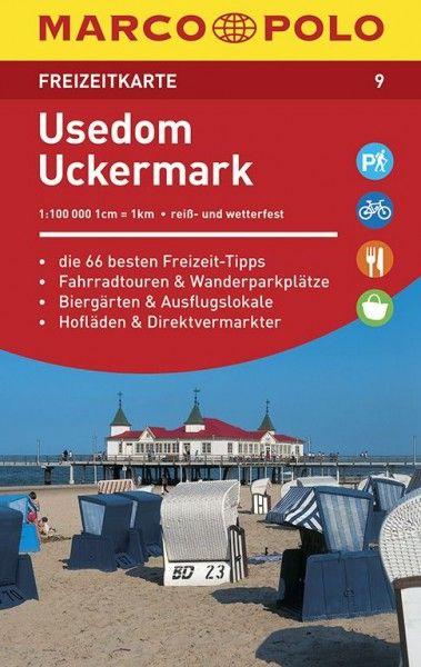 Marco Polo FZK09 Usedom, Uckermark