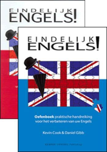 Eindelijk Engels!