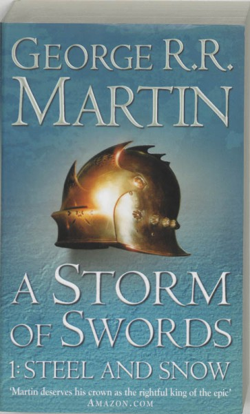 Storm of Swords: Steel and Snow