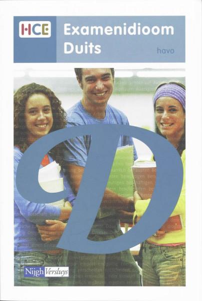 HCE Duits examenidioom HAVO Tekstboek