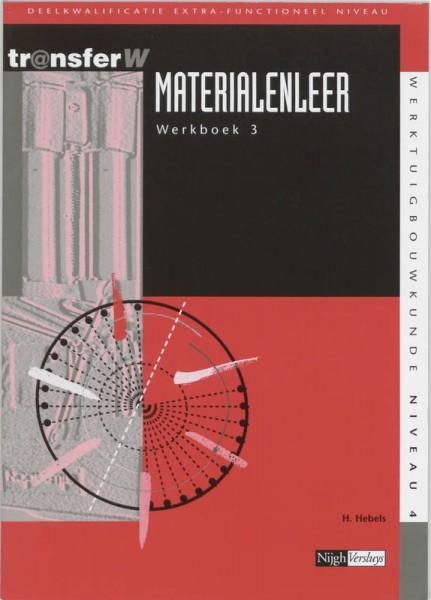 Materialenleer 3 Werkboek
