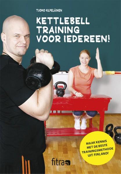 Kettlebell training voor iedereen