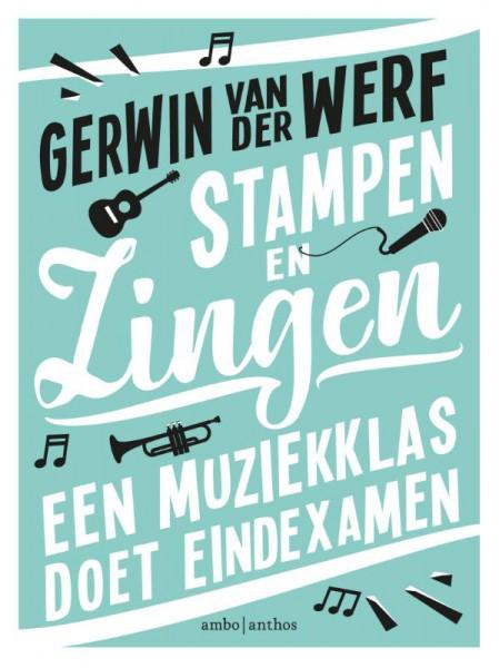 Stampen en zingen