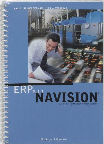 ERP met Navision