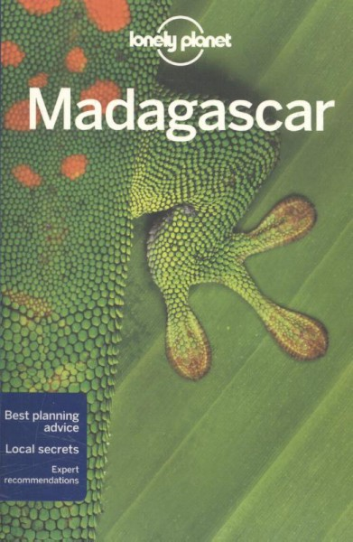 Lonely Planet Madagascar dr 8