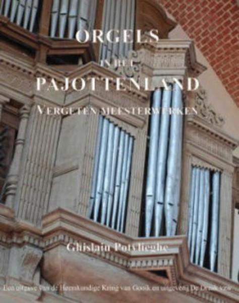 Orgels in het Pajottenland