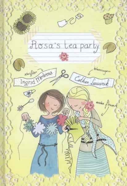 Rosa's teaparty