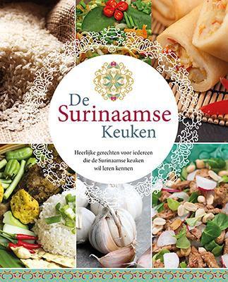 De Surinaamse keuken