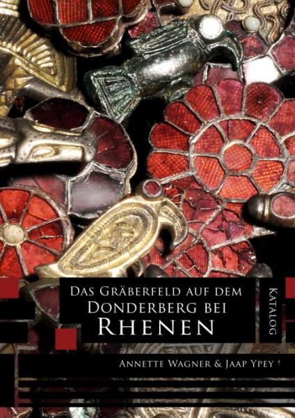 Das Gräberfeld auf dem Donderberg bei Rhenen