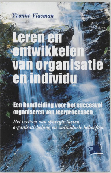 Leren en ontwikkelen van organisatie en individu