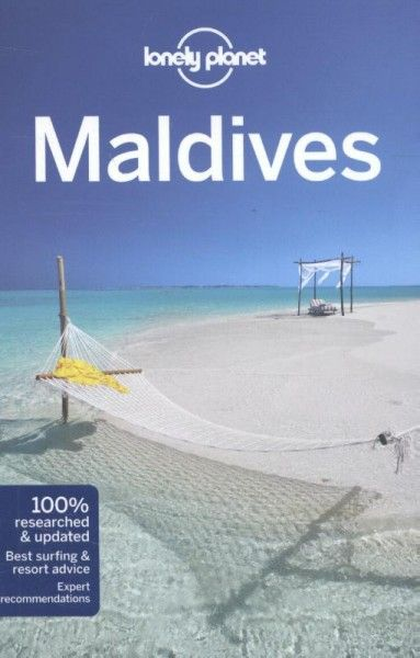 Lonely Planet Maldives dr 9