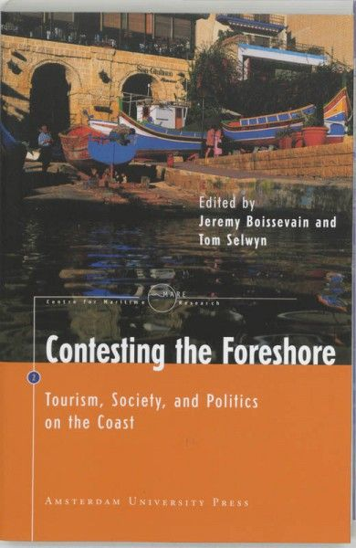MARE Publication Series Contesting the Foreshore