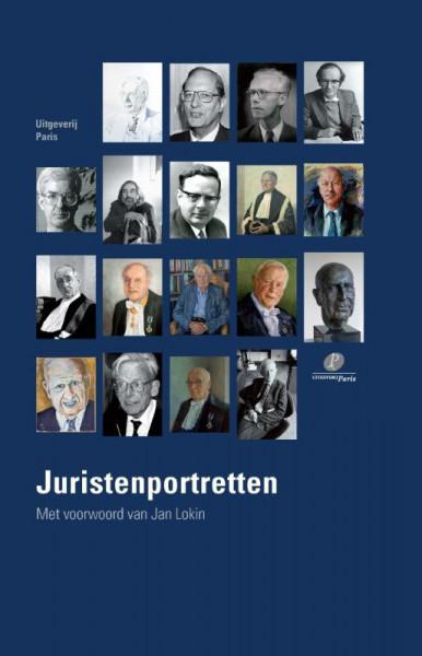 Juristenportretten