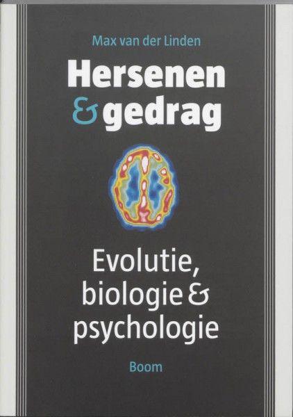 Hersenen en gedrag - Evolutie, biologie & psychologie