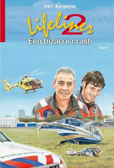 Een bizarre crash Lifeliner 2