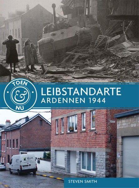 Leibstandarte - Ardennen 1944