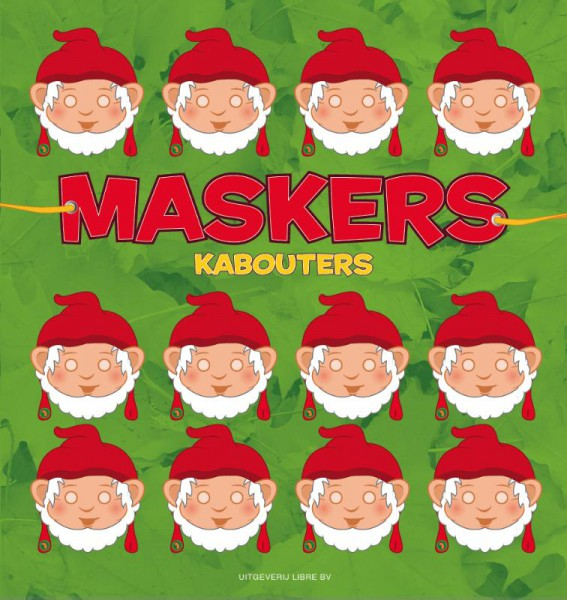 Maskers Kabouters