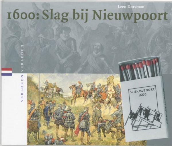 1600: Slag bij Nieuwpoort