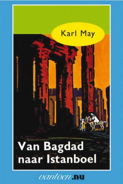 Van Bagdad naar Istanboel
