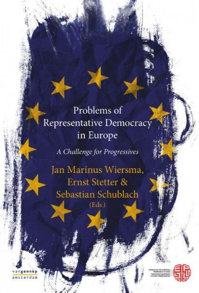 Problems of Representative Democracy in Europe