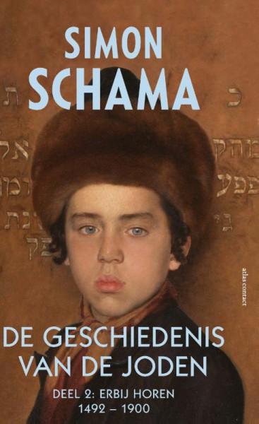 De geschiedenis van de Joden 2 Erbij horen 1492-1900