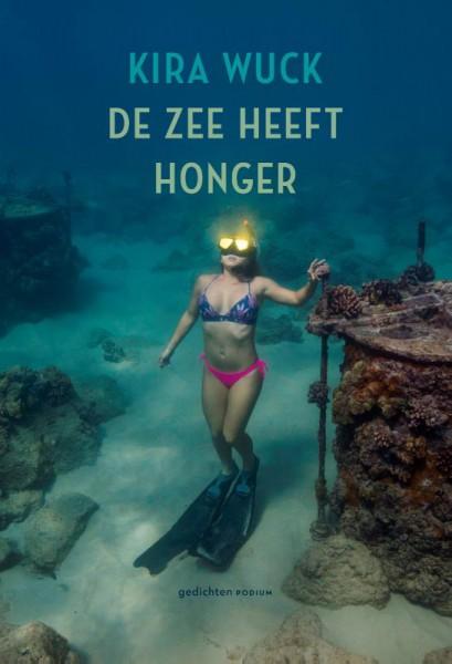 De zee heeft honger
