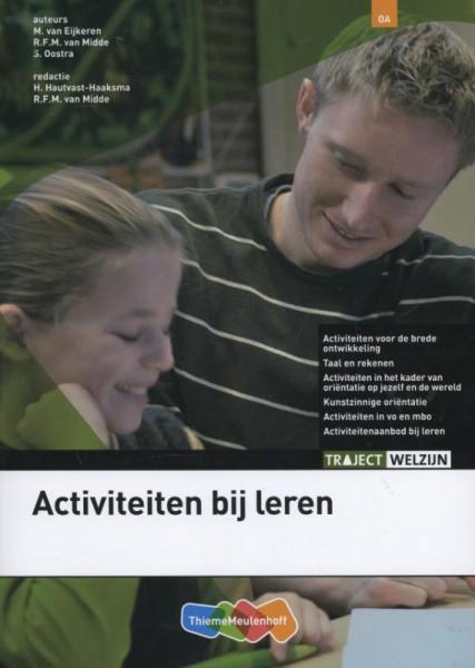 Activiteiten bij leren