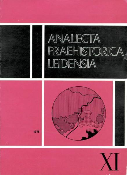 Analecta praehistorica leidensia 11