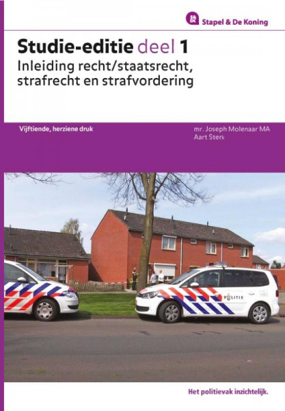 Stapel & De Koning Studie-editie 1