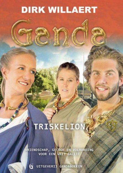 Triskelion Ganda 3 - Triskelion