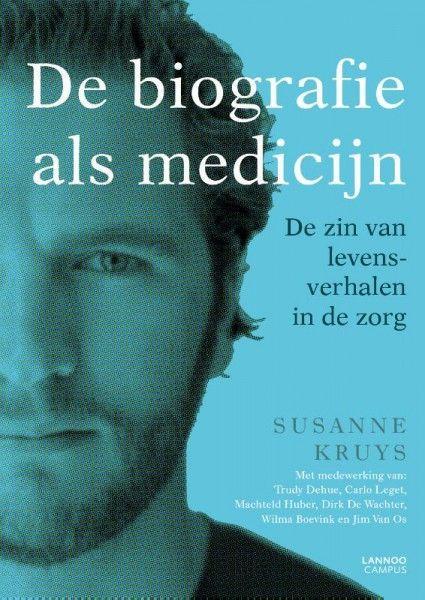 De biografie als medicijn