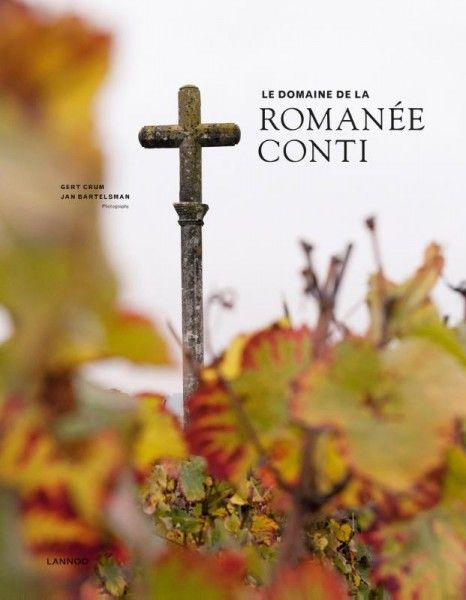 Le Domaine de la Romanée-Conti Edition 2018