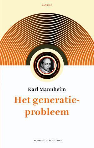 Het generatieprobleem