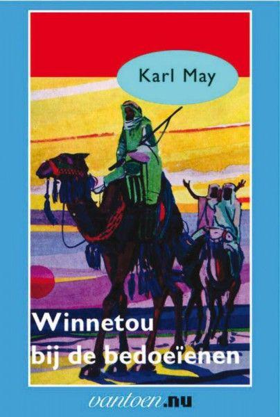 Winnetou bij de bedoeïenen