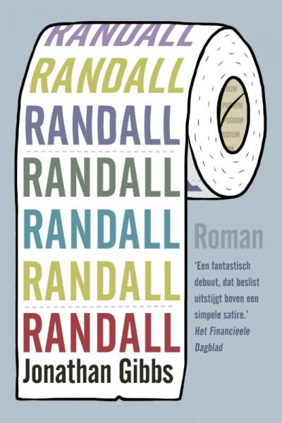 Randall of de geschilderde druif