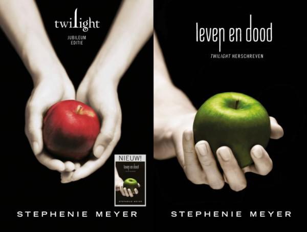 Twilight jubileumeditie/Leven en dood