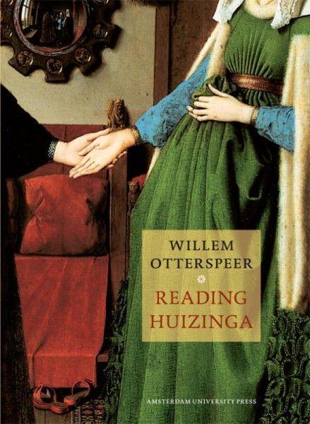 Reading Huizinga