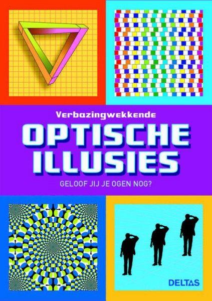 Verbazingwekkende optische illusies